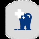 Cosmetic Bonding Icon