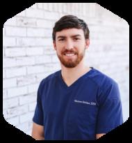 Dr. Weston Swims